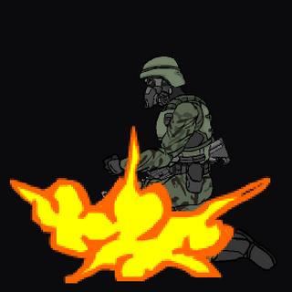 Bomb Soldier