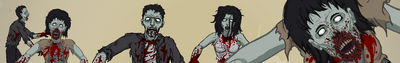 Common Undead