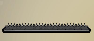 Spike Strips