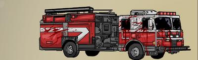 Large Vehicles