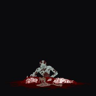 Hard Fedding Zombie
