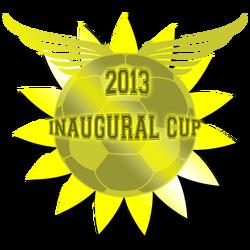 2013 Inaugural Cup