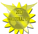 2013 Evanscents Inaugural Cup