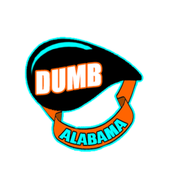 Alabama Dumbstupiddumbs