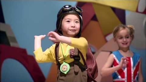張學友 惠氏金裝4D營養 廣告 2013