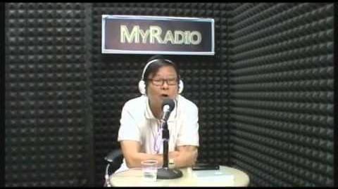 毓民踩場 第319集 2011-08-11