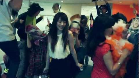 Harlem Shake - (連詩雅 Shiga Lin Edition)