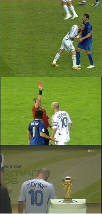 Zidanescreen