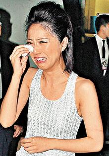 Chinwah cry