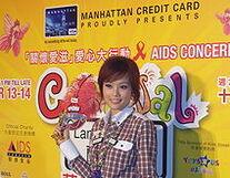 Joey Yung @ Lan Kwai Fong Carnival - 2007-10-12 18h09m18s SN203441