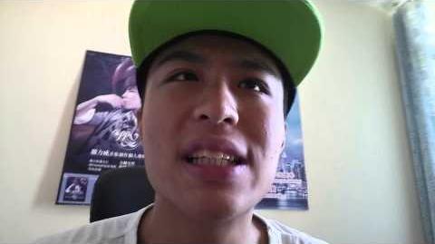 馬車評論Youtuber 《Yaki Wong》