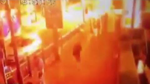 曼谷四面佛爆炸 Bangkok Bombing CCTV 2015.08.17