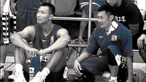 MV 余文樂打NBA的光輝歲月