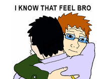 I know that feel bro loke and gray by fear th3 oboes-d5ivuml