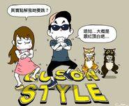Cuson style