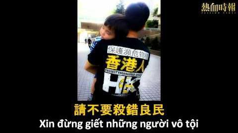越南朋友請注意,我們不是中國人(Người bạn Việt Nam, xin lưu ý rằng chúng tôi không phải là Trung Quốc) - 孤高杉璃翻譯