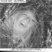 Dolan typhoon