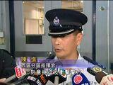 香港警察:刻意挑逗及衝擊警方