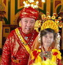 龍緯汶 結婚