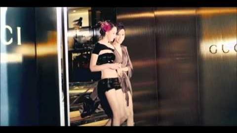 海港城Harbour City 2011 Commercia 男朋友篇 - 錦榮Vivian Dawson