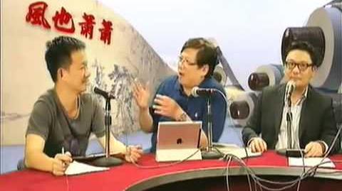蕭若元 講野查小欣好煩,唔怪得個老公都頂佢唔順,出外尋歡。