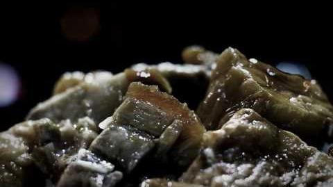 男人的浪漫之「豆腐火腩飯」