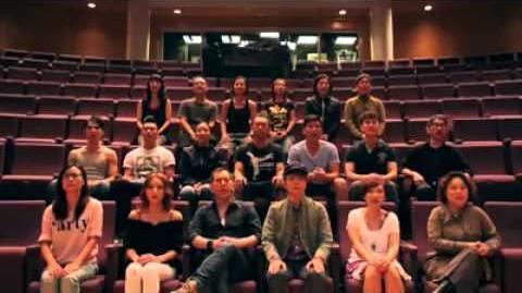 給香港人: 黃秋生張敬軒 Equus 樂團 唱《問誰未發聲》