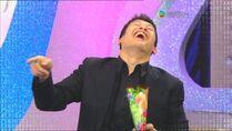 Masterjoe laughing