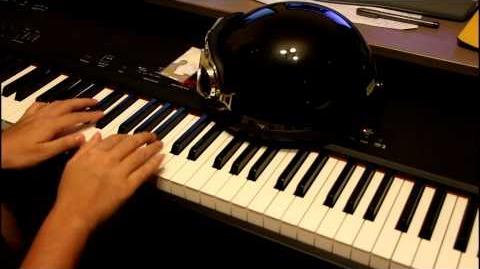 委内瑞拉版中國國歌 Chinese National Anthem in Venezuelan style 鋼琴 Piano - Klafmann