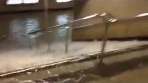 2014-3-30 黃大仙地鐵站 水上樂園