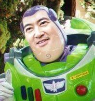 鄧梓峰 巴斯光年的圖片搜尋結果