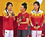 Liza wang 2008