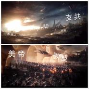 《逃犯條例》meme圖(復仇者聯盟:終局之戰)