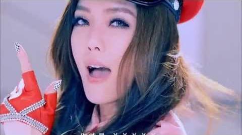 姐姐 (謝金燕歌曲)