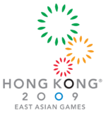 Hong Kong 2009 East Asian Games