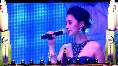 鍾欣潼 (Gillian 阿嬌) 現場獻唱《慣性冬眠》!