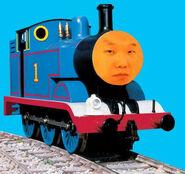 Samuel train