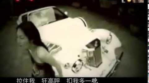 黑警正傳 (原曲:飛女正傳)詞:梁栢堅|高登巴絲 唱:Tracy Tin