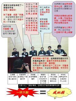 Fake consult 2011