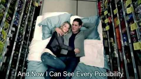 Michael Bublé - Haven't Met You Yet With Lyrics