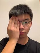 Eye4HK Campaign黃之鋒