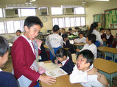 Dolun kids classroom