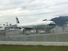 CATHAY PACIFIC Airbus A330 17-08-2018