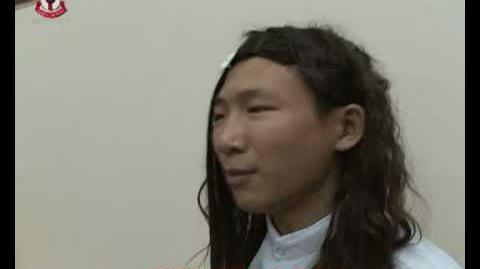 朝頭組- 歡樂滿東華籌募短片2008冠軍作品(伍若瑜夫人紀念中學)