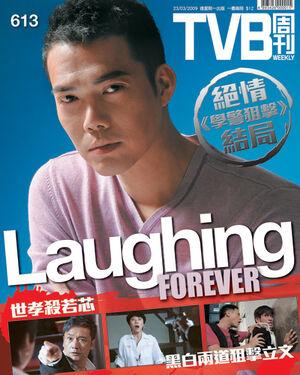 Laughingforever