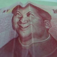 Mao smile