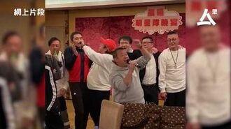 抗疫期間包房食飯唱歌 警務處處長鄧炳強:我唔知點做警察