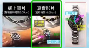 逃犯條例 PoliceFutureVideo HKPresponse