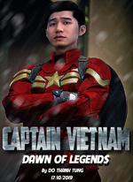 Captain vietnam by tengteo-d8qmex3