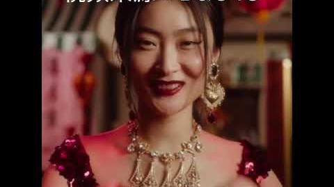 D&G廣告惹辱華爭議,玻璃心海底針